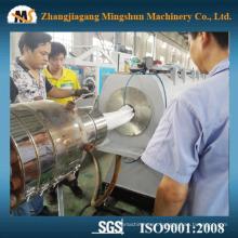 CPVC línea de producción de tubería de agua / hacer la máquina