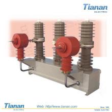 CHZ9-12 Serie Outdoor AC Hochspannungs-Vakuum automatische Wiedereinschaltung