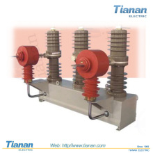 CHZ9-12 Series Outdoor AC high voltage vacuum automatic recloser