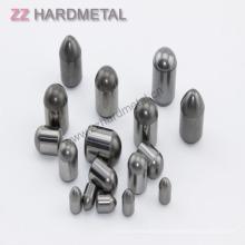 Yg 8 Hartmetallknöpfe für Bergbaubohrer