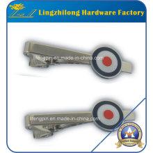 Manufacturer Custom Blank Tie Clip with Custom Logo
