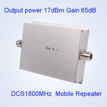 Mini 1800MHz Cell Phone Signal Booster