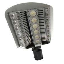 Luz de calle COB LED de diseño nuevo usado al aire libre