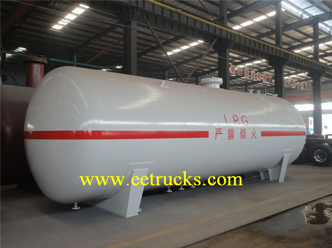 50 CBM Ammonia Gas Storage Tanks