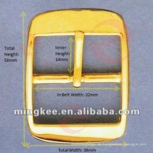 Goldgürtel / Taschenschnalle (M16-246A)