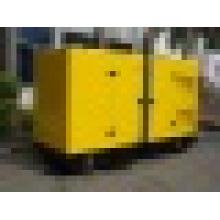 450kVA 50Hz, 1500rpm, CUMMINS Dieselaggregat Schalldichte Überdachung