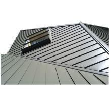 KR former KR 24 standing seam roof zinc-plate steel sheet workshop roof forming machine metal roof forming machine