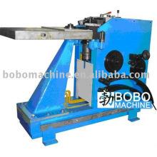 machine à fabriquer des coudes hydrauliques