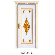 Деревянные двери (WX-VP-161)