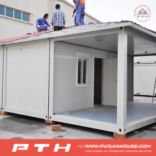 ISO Certisfied Container for Cold Storage Room, Refrigerated Room