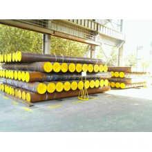 H13, barra redonda de acero forjado H13 de aleación de acero