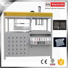 Vide semi-automatique formant la machine / vide de biscuit formant la machine pour la nourriture