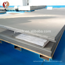 pure astm b265 cp titanium sheets gr 2 metal price in india