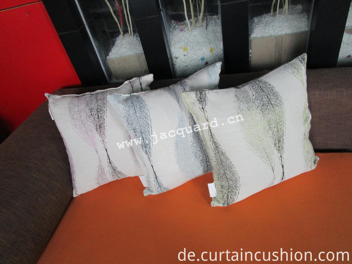 Curtain Matching Cushion