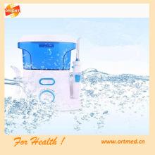 wiederaufladbare Mundspülung Zahnwasserflosser