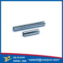 Fabricantes de China que trabajan a máquina el rodillo del Pin del metal de las piezas para el uso de la maquinaria