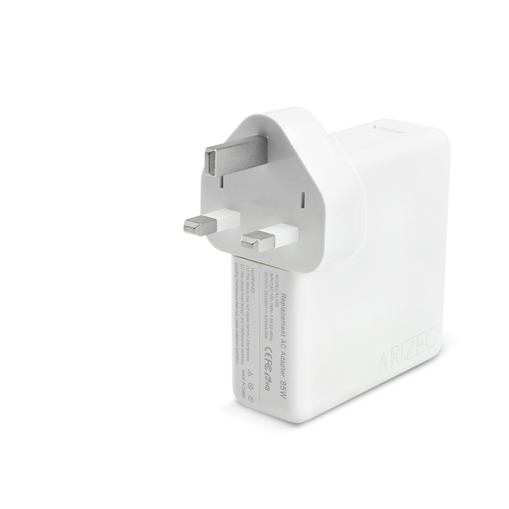 UK Apple Charger