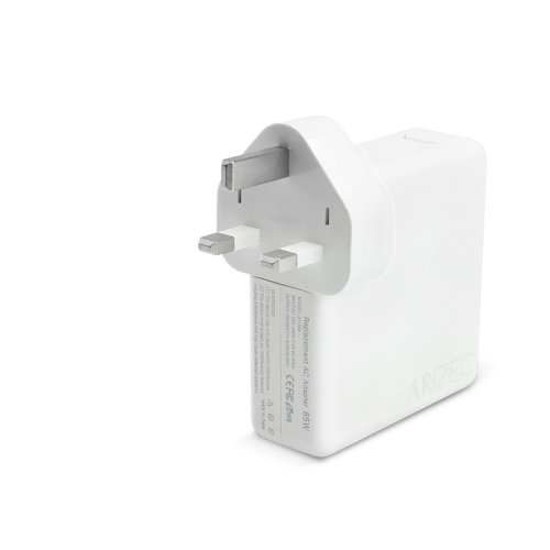 Chargeur de MacBook Magsafe 1 60W UK Plug