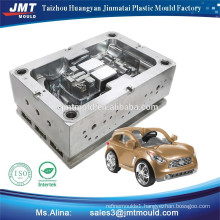 plastic toy car parts mould for baby carriage plastic products