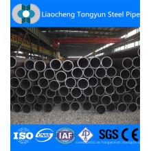 Stahlrohr mit großem Durchmesser