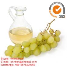 Top-Qualität Pflanzenextrakte Traubenkernöl 85594-37-2 Organische Lösungsmittel Traubenkernöl