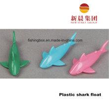 Shark Plastic Float, Plastic Fishing Float