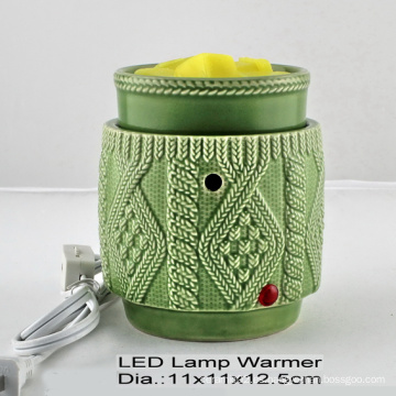 Electric Tart Burner con luz LED - 13ce21139