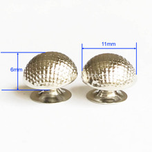 Leather Rivets Half Ball studs 11mm