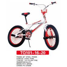 """Nouveau modèle de BMX Freestyle Bicycle 20 """""""