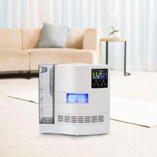 Бытовой фильтр HEPA очиститель воздуха с дистанционным управлением