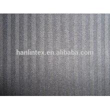"""100D*100D 100*76 57""""/58"""" herringbone fabric"""