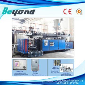 Cy-82PC Niedriger Preis 5 Gallonen PC Fass Blasformmaschine