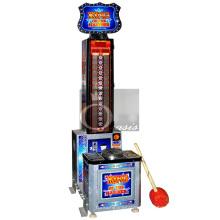 Juegos de Redención, Redemption Game Machine (Hammer)