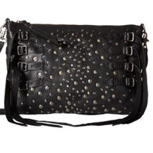 Hot Selling Retro Studs Buckle Charming Fashion Clutch (ZX20049)
