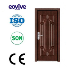 Eovive Tür hochwertige PVC-Feuerschutz Tür