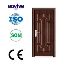Eovive door high quality pvc fire rated door