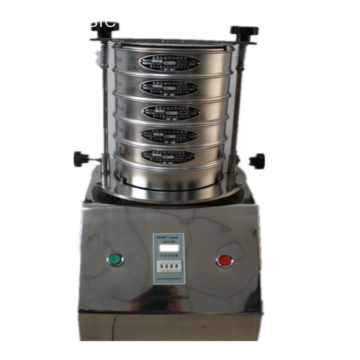 Hot Sale Lab Sieve Shaker