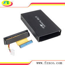 "Aluminio USB2.0 3.5 ""External IDE HDD Recinto"