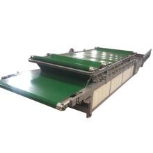 Automatic high speed flute paper corrugated board laminator machine