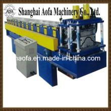 Color Steel Ridge azulejo que hace la máquina formadora de rollos (AF-R460)