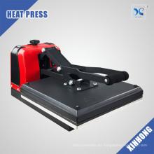 Máquina de impresión personalizada de la camiseta de la máquina de la prensa del calor de la prensa