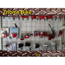 Bicycle Parts/Bicycle Light, Head Light, Tail Light, Dynamo Light, Cat Eye, SANYO