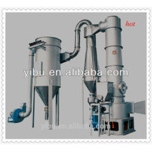 Soybean protein Flash Dryer for foodstuff industry