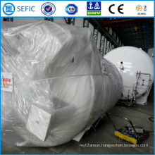 2015 Cryogenic Liquid Medical Oxygen Tank (CFL-20/0.6)