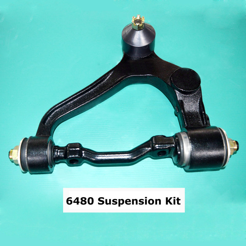 6480 Control Arm Ball Joint Set