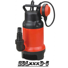 (SDL400D-5) Swimming Pool Submersible Pump with Float Switch for Dirty Water