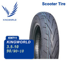 90/90-10 scooter motorcycle tire
