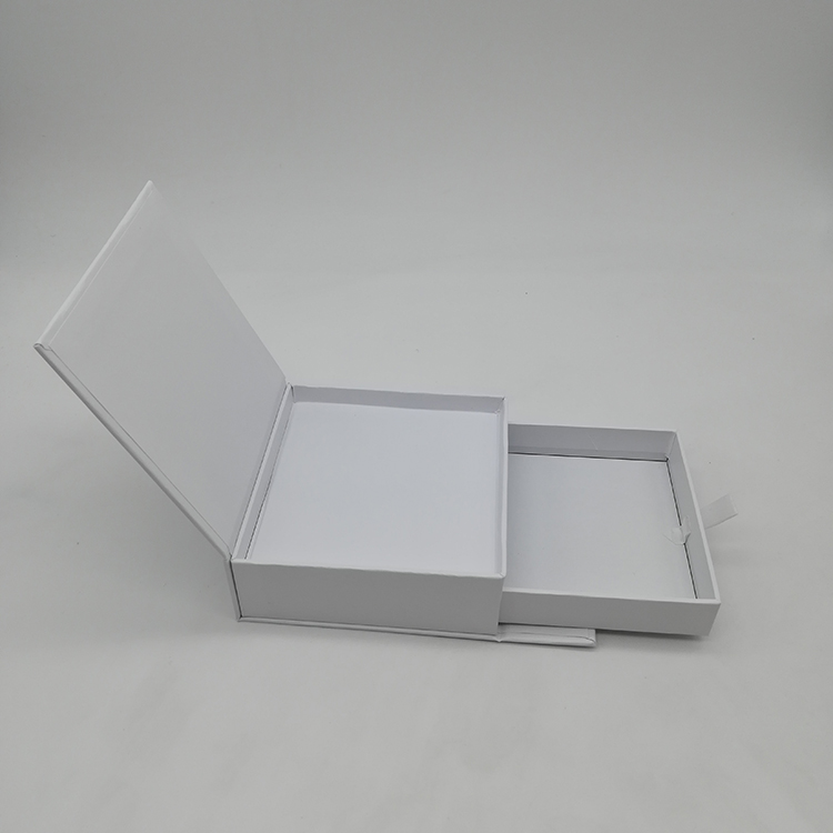 Jewelry Paper Drawer Box
