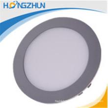 Hot sell energy saving round led panel light 6w
