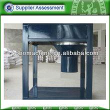 high efficient fiberglass cutting machine rotary type